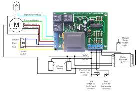 liftmaster garage door wiring diagram lift master gate opener with