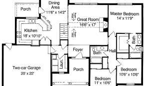 floor plans with measurements simple floor plans measurements house home building plans 7865