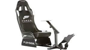 Comfortable Racing Seats Buy Evolution Forza Motorsport Franchise Edition Racing Seat