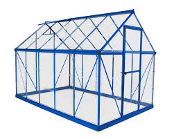 Palram Lean To Greenhouse Palram Harmony 6 Ft W X 10 Ft D Greenhouse U0026 Reviews Wayfair