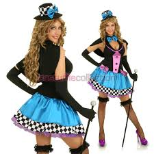 Mad Hatter Halloween Costume Girls 100 Idiom Halloween Costume Ideas Funny Halloween Costumes
