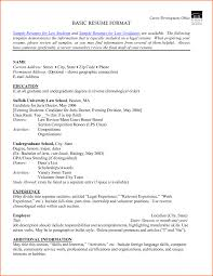 Legal Resume Sample India Law Resume 19 Legal Examples Counsel Lawyer Example Sample