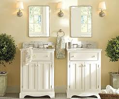 Bathroom With Two Separate Vanities by Two Vanity Bathroom Designs Doubtful Stylish Inspiration 5