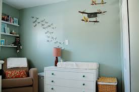 waterscape sherwin williams baby room tommy pinterest