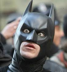 Suprised Meme - that shit cray surprised batman quickmeme