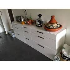 meuble ikea cuisine meuble bas de cuisine 3 tiroirs ikea en offres mai clasf