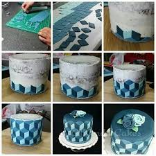 How To Make Sugar Glue Cake Decorating 837 Best Cake Fondant Techniques Images On Pinterest Cake
