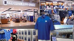 duke university stores the university store