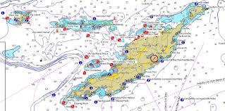 Anguilla Map Anguilla Dive Sites Mach Blog