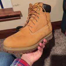 boots size 12 36 timberland other timberland boots size 12 mens wheat