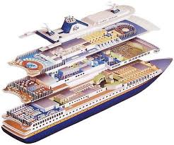 ship floor plans photo deck plan of allure of the seas images adventure of the