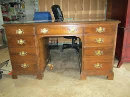 secretary desk for sale craigslist ethan allen desk innovation ethan allen desk for sale vintage early