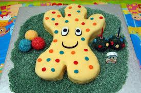 coolest haahoos night garden cake