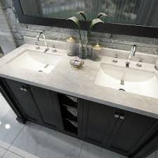 48 Double Sink Bathroom Vanity by 72 Bathroom Vanity Top Double Sink Art Bathe Jackie 72 Chai Double