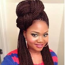 25 trending senegalese twist braids ideas on pinterest styles