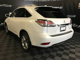 lexus white 2015 used 2015 lexus rx 350 4 door sport utility in edmonton ab l13162a