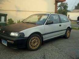 1991 honda ef hatch civic for sale columbia maryland