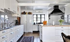 Timeless Kitchen Cabinets by Do White Kitchen Cabinets Really Help Your Kitchen Look Larger