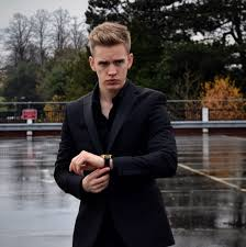 Mens Dress Clothes Online Back In Black Mens Suit Style