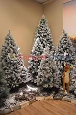 6 5ft hemlock artificial christmas tree pe u0026 pvc mixed realistic