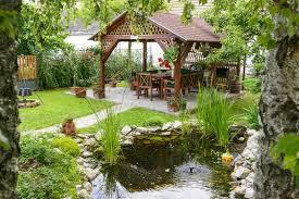 Cabana Ideas For Backyard 7 Inspiring Backyard Landscape Design Ideas U2022 Art Of The Home