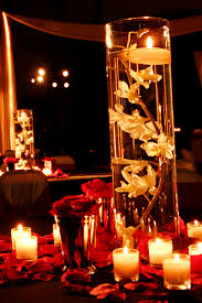 centerpiece ideas clear glass cylinders wedding centerpiece ideas the wedding