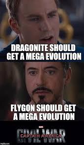 Funny Marvel Memes - marvel civil war meme imgflip