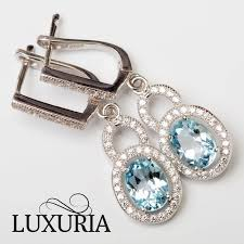 serenity earrings 58 best luxuria jewellery brand page images on