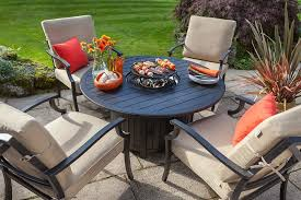 global outdoors fire table new gas fire pit clearance overhead with regard to prepare t3dci org