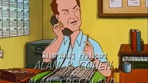 king of the hill king of the hill s3 e8 dailymotion video