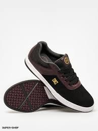Jual Dc Wes Kremer shoes mike mo capaldi s black rich