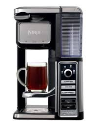ninja coffee bar clean light wont go off ninja cf111 coffee bar single serve system newegg com