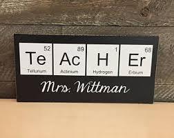 science teacher gift etsy