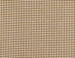 Tab Top Valance Tab Top Curtain Panels French Country Suede Brown Gingham Check