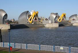 thames barrier restaurant thames barrier has closed 29 times in past 10 weeks to protect