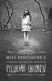 Meaning Of Home Decor Book Review Miss Peregrine U0027s Home For Peculiar Children By Ransom