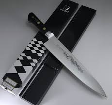 High Carbon Stainless Steel Kitchen Knives by Misono Swedish High Carbon Steel Dragon Chef Knife Gyuto 270mm