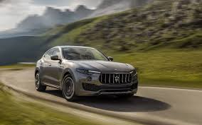 maserati car 2018 improvements for the 2018 maserati levante the car guide