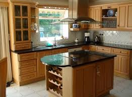 Limed Oak Kitchen Cabinets by Hand Painted Kitchen Day One Traditional Painter