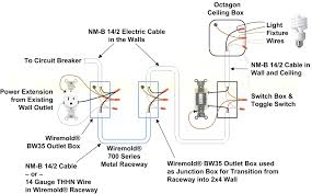 how to wire a switch receptacle combo device electrical online