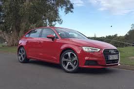 audi car a3 audi a3 sportback 1 4 tfsi cod 2017 review carsguide