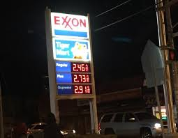 why you ll finish thanksgiving leftovers before gas prices drop
