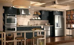 Interior Design Kitchens Industrial Design Kitchen Ideas Stylish Industrial Kitchen Design