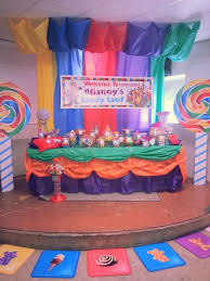 candyland birthday party ideas candy candyland candy land birthday party ideas photo 2 of 17