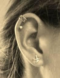 best cartilage earrings forward helix jewelry ebay gallery of jewelry