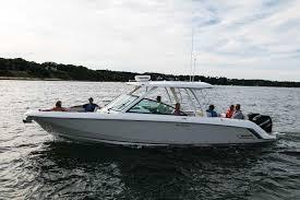 320 Vantage Boat Model Boston Whaler