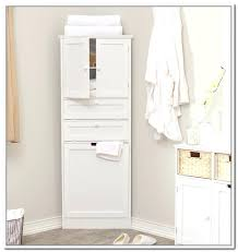 Bathroom Storage Units Free Standing Bathroom Storage Corner Unitcorner Bathroom Cabinet Freestanding