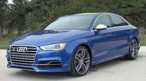 audi s3 review 2015 audi s3 small but mighty drive impression the fast