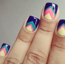27 cool and easy nail polish designs nailspics