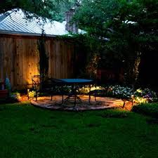 Landscape Lighting Volt How To Put In Low Voltage Landscape Lighting